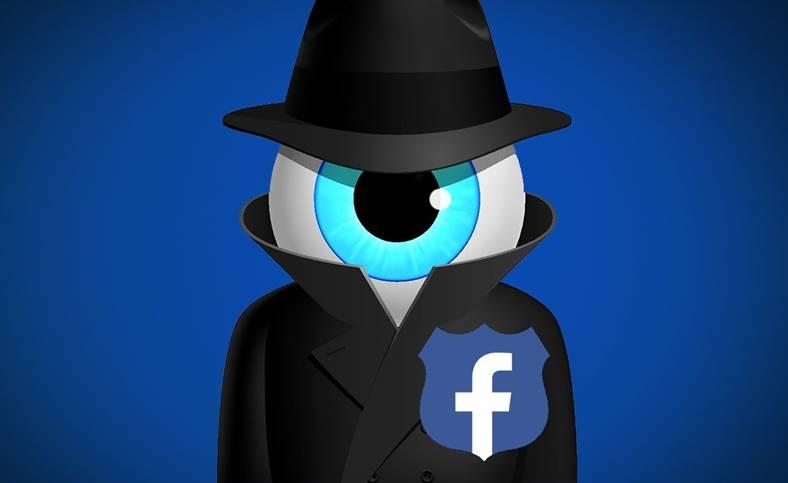 facebook spioneaza tot timpul
