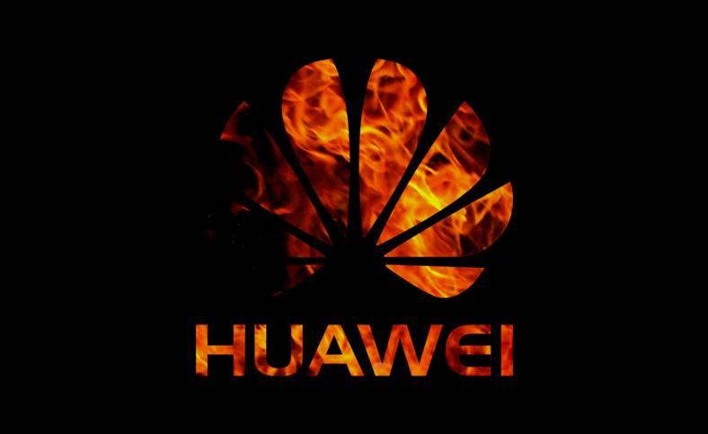 huawei acuza apple probleme