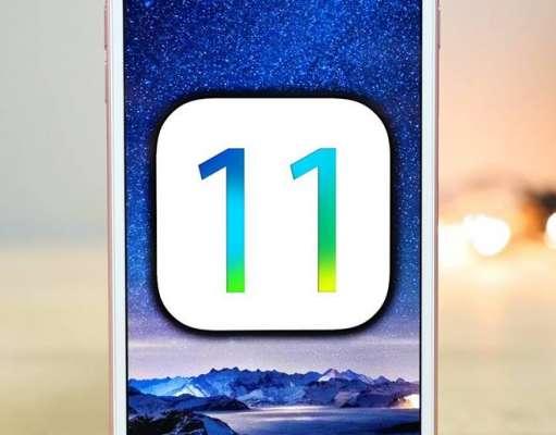 iOS 11 Apple Recunoaste Problema Serioasa iPhone