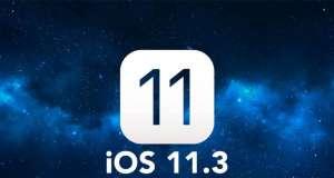 iOS 11.3 public beta 6