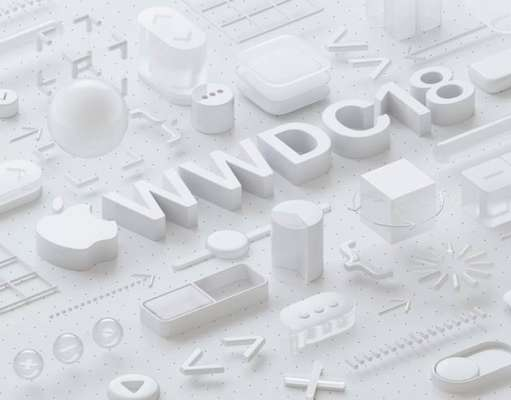 iOS 12 Apple DATA WWDC 2018