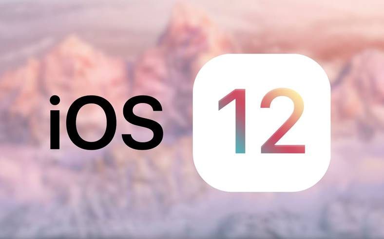 iOS 12 Concept VREI ACUM iPhone