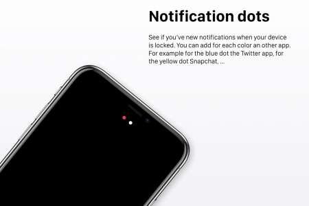 iOS 12 concept iPhone 19