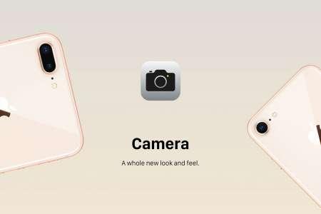 iOS 12 concept iPhone 21