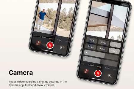 iOS 12 concept iPhone 22