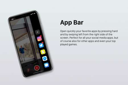 iOS 12 concept iPhone 26