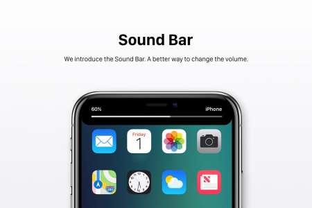 iOS 12 concept iPhone 3