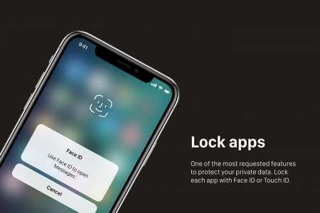 iOS 12 concept iPhone 6