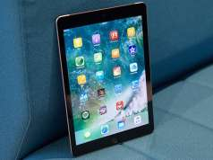 iPad 2018 Functie Noua Apple