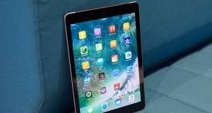 iPad 2018 Functie Noua Apple