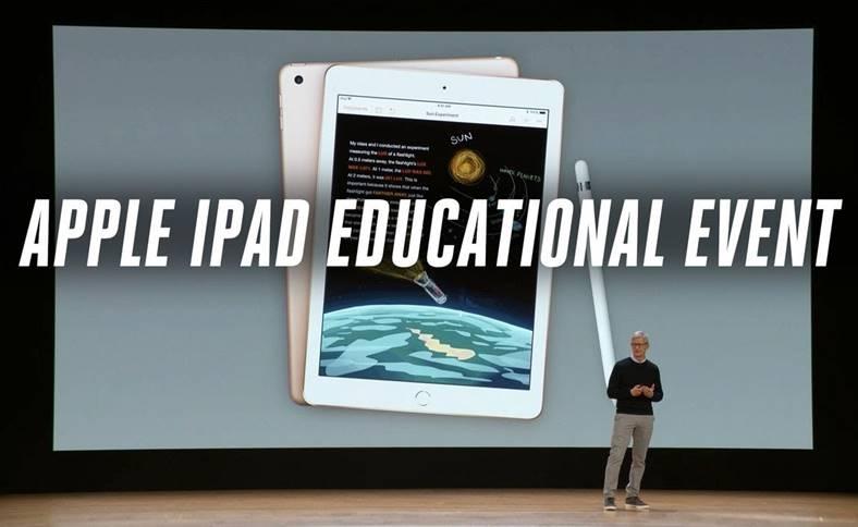 iPad Conferinta Apple Rezumat 11 minute
