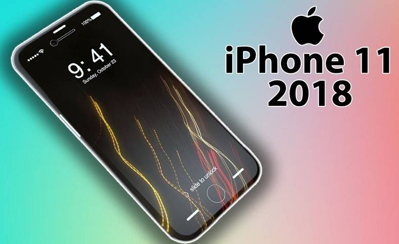 iPhone 11 RENUNTA Apple face IEFTIN