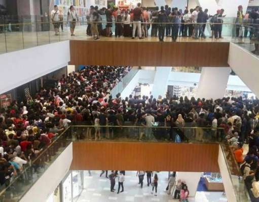 iPhone 5S reducere haos mall