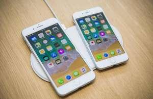 iPhone 8 carcasa electrosocuri
