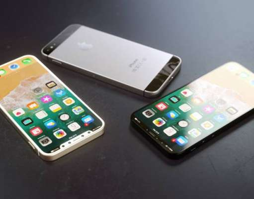 iPhone Apple COPIA Smartphone Samsung