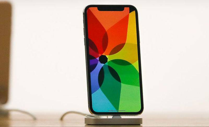 iPhone Comenzi record Apple 2018