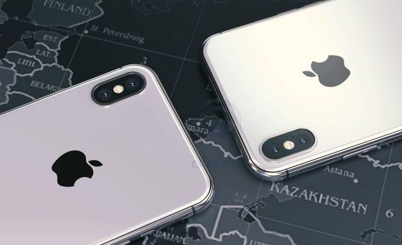 iPhone venituri Apple 2018