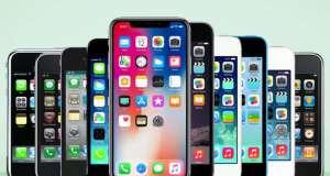 iPhone Modele Speciale Lansare