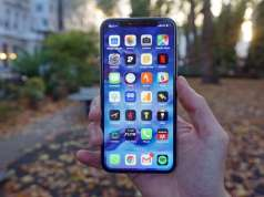 iPhone X Buguri iOS 11 Reclame