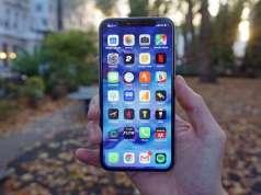 iPhone X Dezamagire Primavara Apple