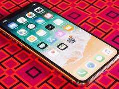 iPhone X Probleme Burn-In