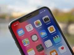 iPhone X Probleme MARI Samsung