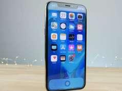 iPhone X Vanzari Mici Partenerii Apple