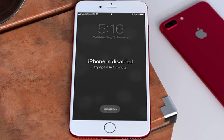 iPhone blocat 47 ani 1