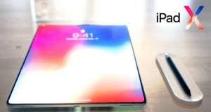 ipad lansare modele 2018
