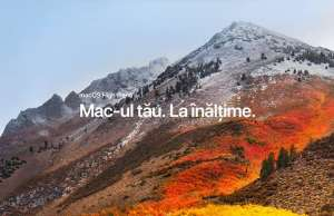 macOS High Sierra 10.13.4 beta 6