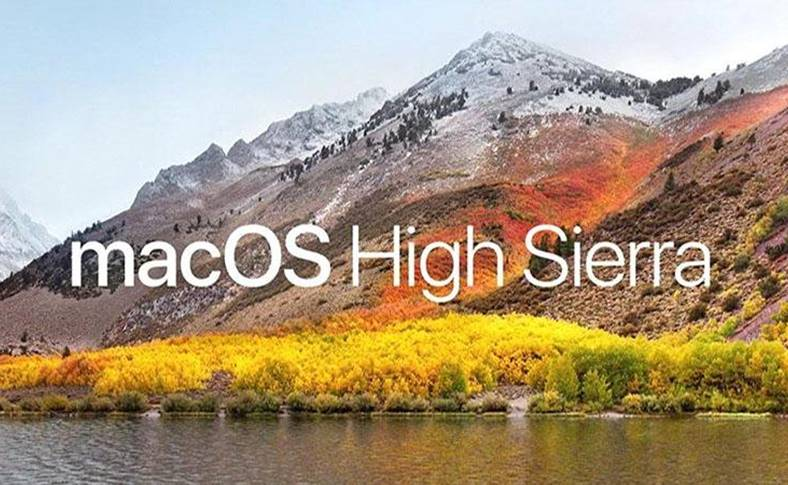 macOS High Sierra 10.13.4 lista Noutati