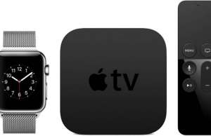 watchOS 4.3 tvOS 11.3