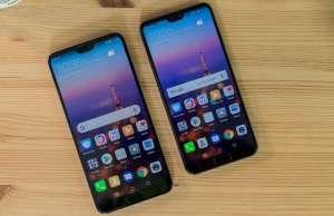 Android Ecranele Decupate Inventia Apple