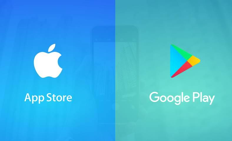 AppStore Pierde Aplicatii Dezvoltatori Google Play