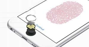 Apple Acuzata COPIAT Touch ID Companie