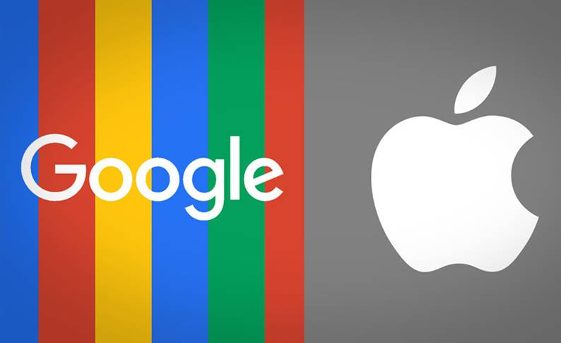 Apple Angajat Importanti Vicepresedinti Google