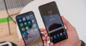 Apple IRONIZEAZA Telefoanele Android Reclame iPhone