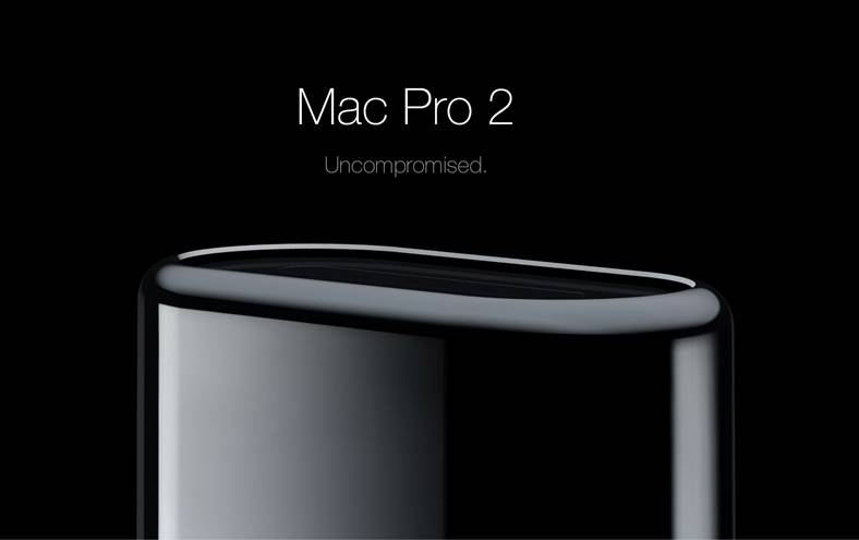 Apple Lansa Mac Pro Modular