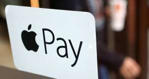 Apple Pay noua Reclama iPhone X