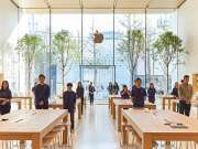 Apple angajeaza vicepresedinte Samsung