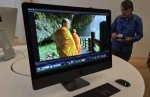 Apple iMac Pro Refuzat repare