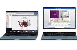 Apple iPad macos
