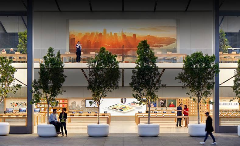 Apple rezultate financiare T1 2018