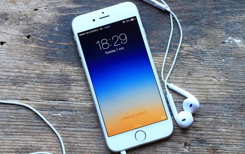 Apple scos Secret Vanzare Model iPhone