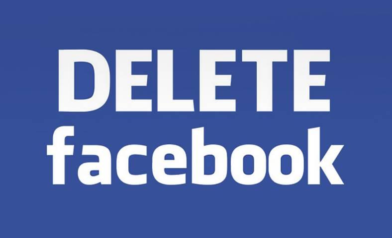 Facebook BLOCHEAZA Sterge Conturile