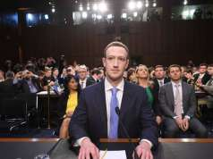 Facebook LIVE Declaratii Mark Zuckerberg Congresul SUA