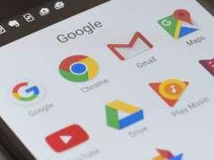 Gmail - Aplicatia pentru Telefoane a fost Actualizata azi