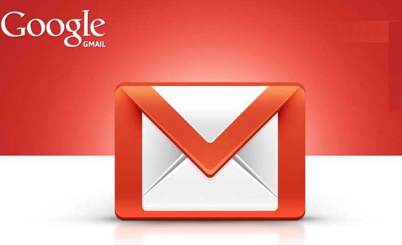 Gmail LANSAT Noul Design