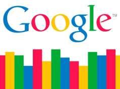 Google BLOCAT Avertisment