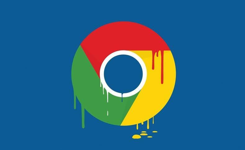 Google Chrome AVERTISMENT Utilizatorii